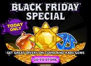 Black Friday Rare Gem Special
