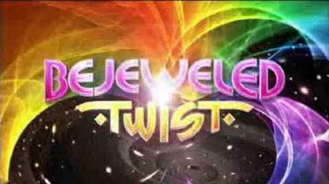 Bejeweled Twist Trailer