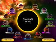Early Challenge Mode Menu All Unlocked