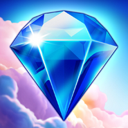 Bejeweled Skies Square Icon