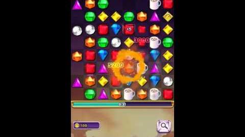Hot Cocoa - Bejeweled Blitz - Bejeweled Wiki