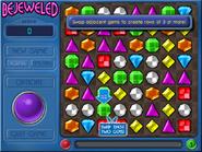 Bejeweled 1 Start