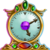 Item Clock big