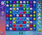 Bejeweled Stars Level 2