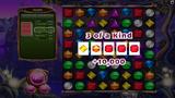 Poker Mode 3 of a Kind