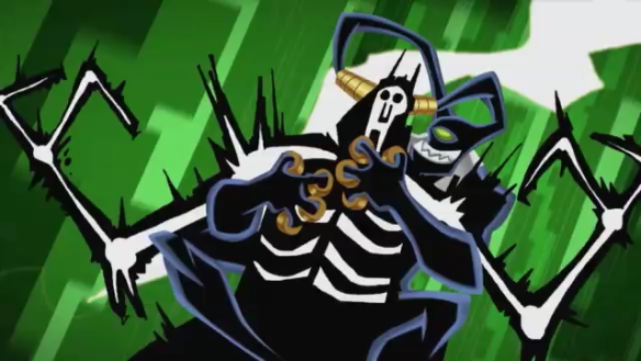 File:FeedBack Omniverse Young Art Work From Cartoon Network.png