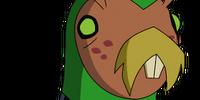 Mole-Stache