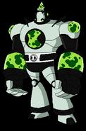 Atomix ken