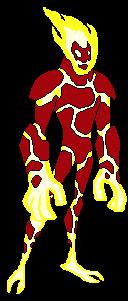 TNO Pyronite