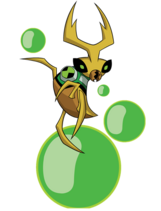 Ball Weevil Pose Oficial
