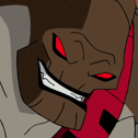 File:Negative Humungousaur character.png