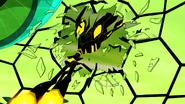 Trouble Helix (214)