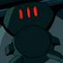 Negative nrg character