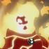 Heatblast 10k character