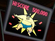 Sumo Slammers Game