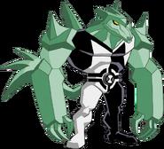 Blitzwolfer+Diamondhead