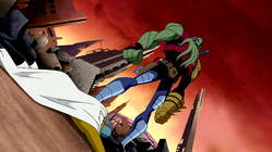 Vengeance of Vilgax: Part 1