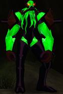 Vilgax Fusion