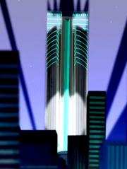 Nemesis tower ua