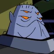 Henchman character