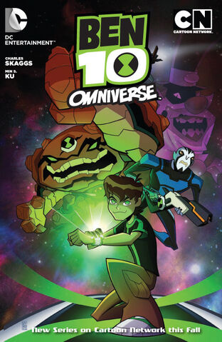 File:Ben10 Omniverse Comic.jpg