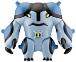 Ultimate Cannonbolt toy