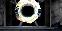 Entropy Pump