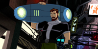 Ben 10,000 (Episode)/Gallery
