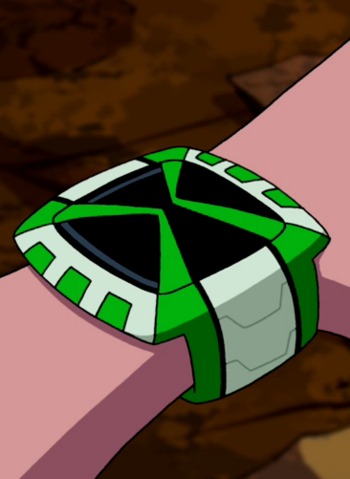 File:Real Omnitrix.png