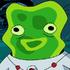 Bromeba character