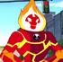 Character Heatblast