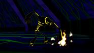 Trouble Helix (418)