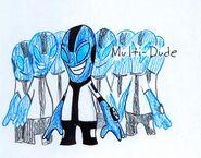 Multi Dude by JakRabbit96