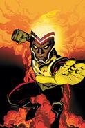 FirestormJR