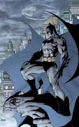 File:Comic Art - Batman by Jim Lee (2002).png