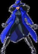 Inquisitor (masked)