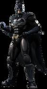 Injustice Batman