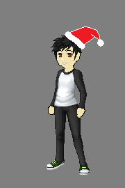 Christmas Jake DeBrino