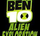 Ben 10: Alien Exploration