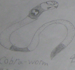 Cobraworm