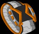 Albedo (Dimension 23)
