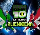 Ben 10: Alien World