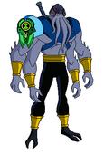 Giga warrior