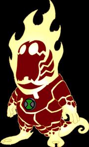Flame Chuck