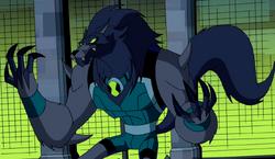 Blitzwolfer OV I