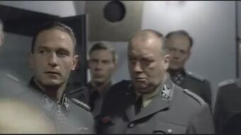 Fegelein and Bormann