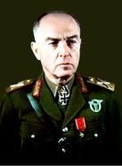 The real-life Antonescu