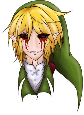 File:Creepy pasta ben drowned by gerardwei-d7gng0i.png