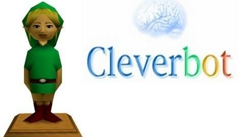 CLEVERBOT BEN DROWNED (Part 1)