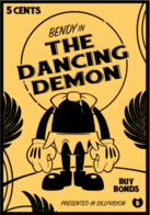 Thedancingdemon